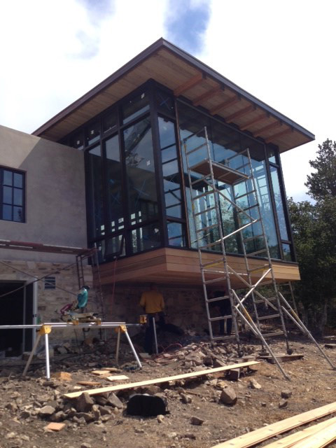 Carmel Valley Residence 3